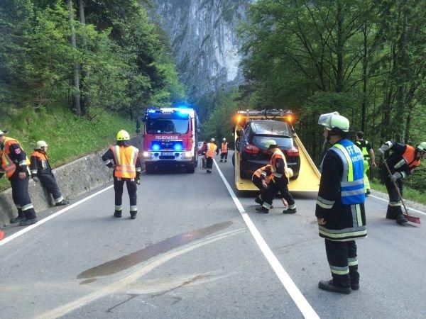 Technische Hilfeleistung vom 29.05.2015  |  (C) Feuerwehr Bad Reichenhall (2015)