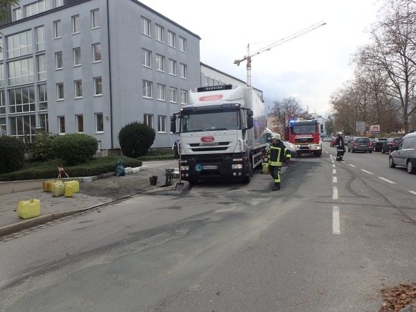 Technische Hilfeleistung vom 14.11.2016  |  (C) Feuerwehr Bad Reichenhall (2016)