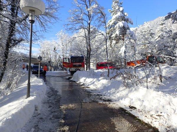 Technische Hilfeleistung vom 01.01.2015  |  (C) Feuerwehr Bad Reichenhall (2015)