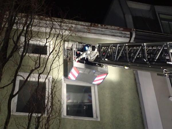 Technische Hilfeleistung vom 11.01.2015  |  (C) Feuerwehr Bad Reichenhall (2015)