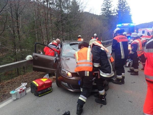 Technische Hilfeleistung vom 09.02.2016  |  (C) Feuerwehr Bad Reichenhall (2016)
