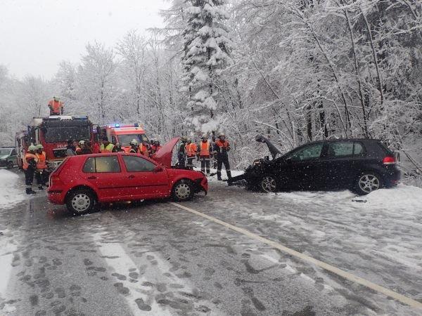 Technische Hilfeleistung vom 10.02.2016  |  (C) Feuerwehr Bad Reichenhall (2016)