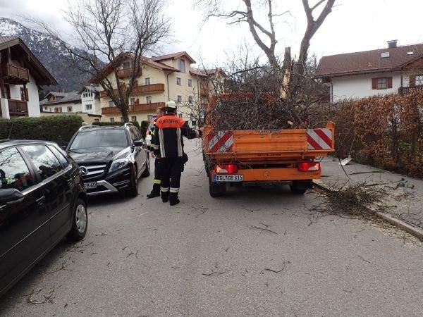 Technische Hilfeleistung vom 31.03.2015  |  (C) Feuerwehr Bad Reichenhall (2015)