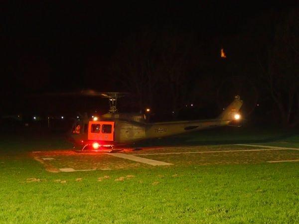 Technische Hilfeleistung vom 04.04.2016  |  (C) Feuerwehr Bad Reichenhall (2016)