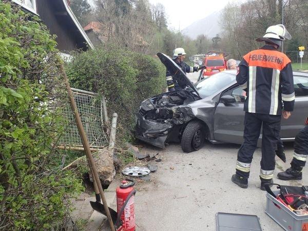 Technische Hilfeleistung vom 05.04.2016  |  (C) Feuerwehr Bad Reichenhall (2016)