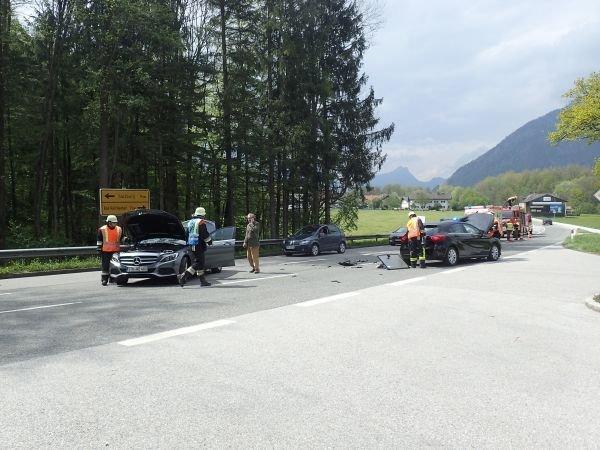 Technische Hilfeleistung vom 04.05.2017  |  (C) Feuerwehr Bad Reichenhall (2017)