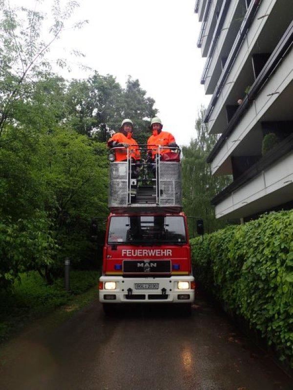 Technische Hilfeleistung vom 14.05.2015  |  (C) Feuerwehr Bad Reichenhall (2015)