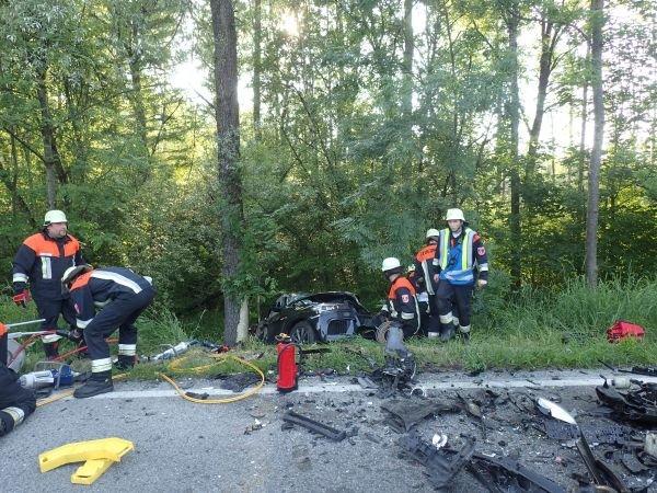 Technische Hilfeleistung vom 18.05.2015  |  (C) Feuerwehr Bad Reichenhall (2015)