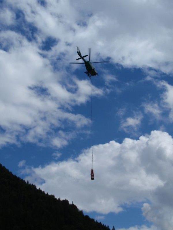 Sonstiges vom 04.06.2016  |  (C) Feuerwehr Bad Reichenhall (2016)
