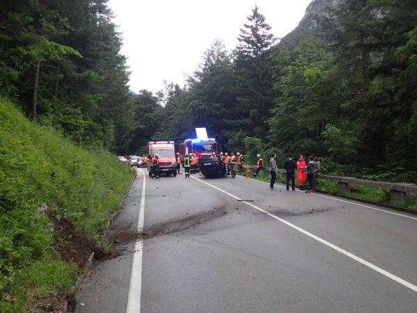 Technische Hilfeleistung vom 19.06.2016  |  (C) Feuerwehr Bad Reichenhall (2016)