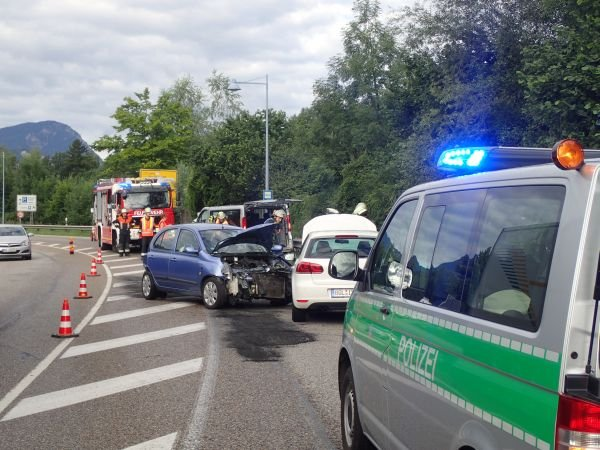 Technische Hilfeleistung vom 11.07.2017  |  (C) Feuerwehr Bad Reichenhall (2017)