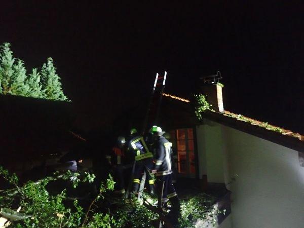 Technische Hilfeleistung vom 14.07.2016  |  (C) Feuerwehr Bad Reichenhall (2016)