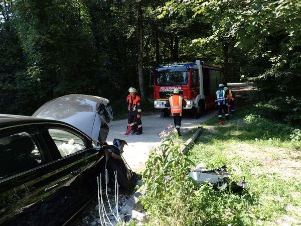 Technische Hilfeleistung vom 07.08.2015  |  (C) Feuerwehr Bad Reichenhall (2015)
