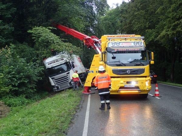 Technische Hilfeleistung vom 10.08.2016  |  (C) Feuerwehr Bad Reichenhall (2016)