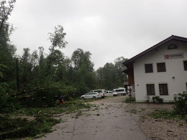 Technische Hilfeleistung vom 19.08.2017  |  (C) Feuerwehr Bad Reichenhall (2017)