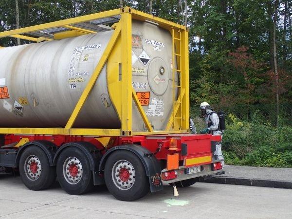 Technische Hilfeleistung vom 25.09.2017  |  (C) Feuerwehr Bad Reichenhall (2017)