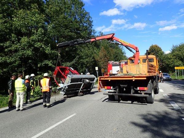 Technische Hilfeleistung vom 29.09.2015     (C) Feuerwehr Bad Reichenhall (2015)