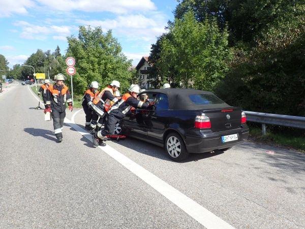 Technische Hilfeleistung vom 29.09.2015  |  (C) Feuerwehr Bad Reichenhall (2015)