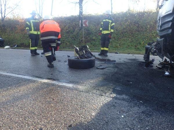 Technische Hilfeleistung vom 14.11.2017  |  (C) Feuerwehr Bad Reichenhall (2017)