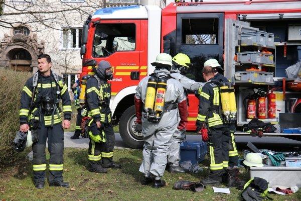 Technische Hilfeleistung vom 20.03.2020  |  (C) Feuerwehr Bad Reichenhall (2020)