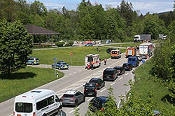 Technische Hilfeleistung vom 30.04.2020  |  (C) Feuerwehr Bad Reichenhall (2020)