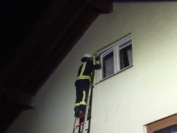 Brandeinsatz vom 28.08.2020     (C) Feuerwehr Bad Reichenhall (2020)