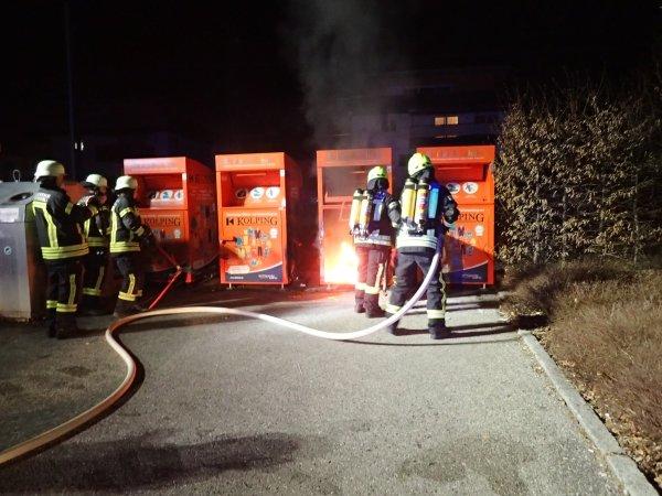 Brandeinsatz vom 02.04.2020     (C) Feuerwehr Bad Reichenhall (2020)