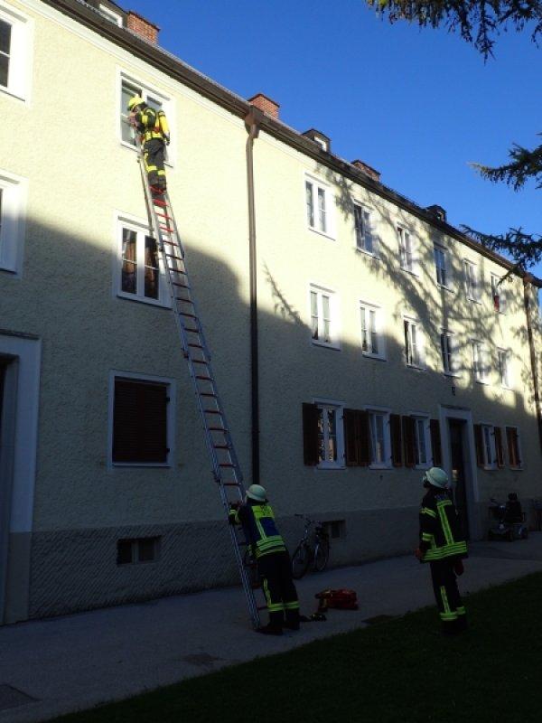 Brandeinsatz vom 26.08.2020  |  (C) Feuerwehr Bad Reichenhall (2020)