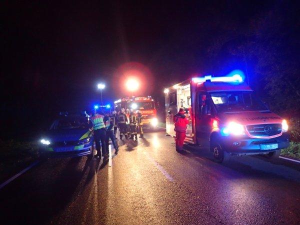 Technische Hilfeleistung vom 29.09.2020  |  (C) Feuerwehr Bad Reichenhall (2020)