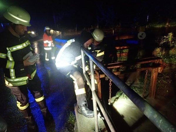 Technische Hilfeleistung vom 03.08.2020     (C) Feuerwehr Bad Reichenhall (2020)